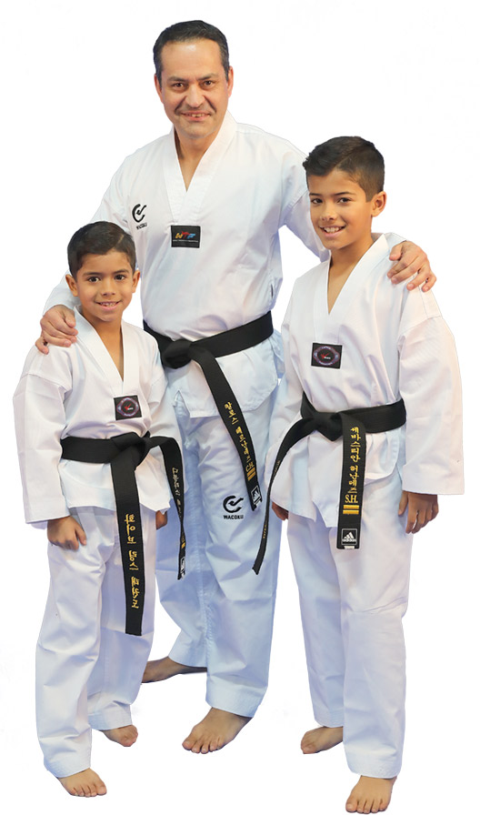 Family Martial Arts Kitchener